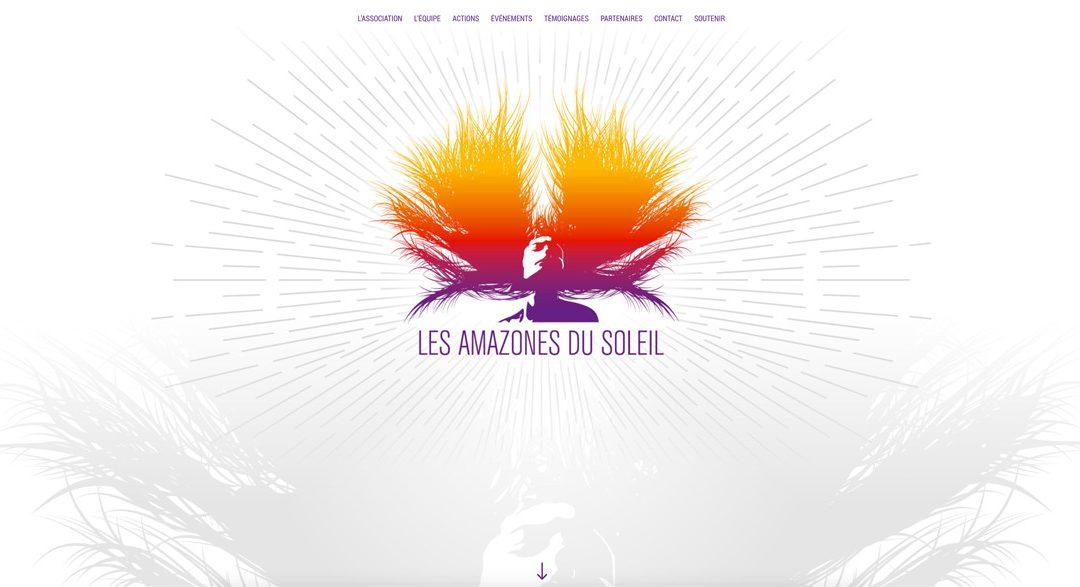 Les Amazones du Soleil
