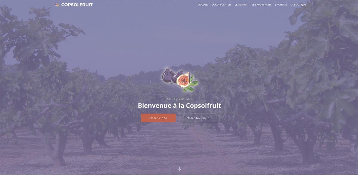 Copsolfruit, réalisé par Bastien Bérenguier
